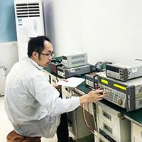 现场校准仪器设备和调试技术服务